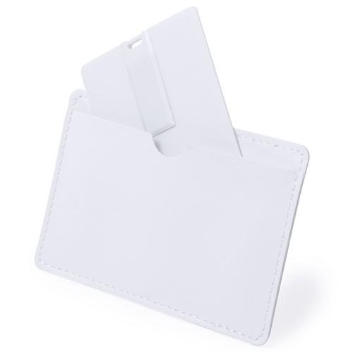 N11175428 | Memoria USB tarjeta - Abadías Group